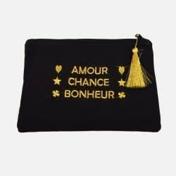 Pochette Amour Chance...