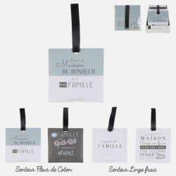 Sachet Famille Parfumé...
