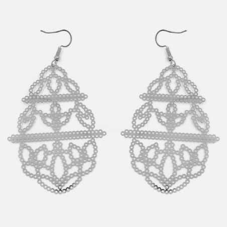 Jewelry -coline- colored turtle