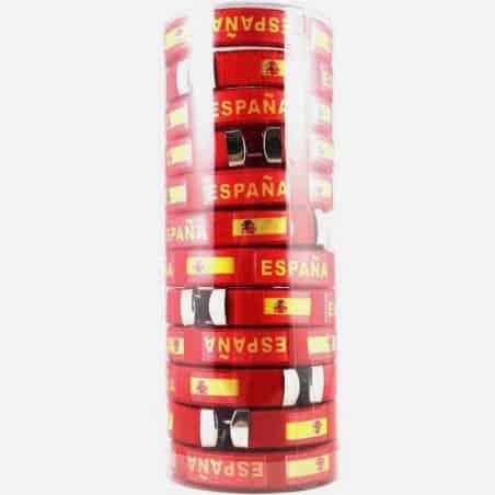 [Coupe Du Monde] Bracelet Espagne