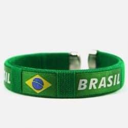 [Coupe Du Monde] Bracelets Brésil