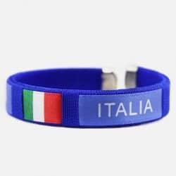 [Coupe Du Monde] Bracelets Italie