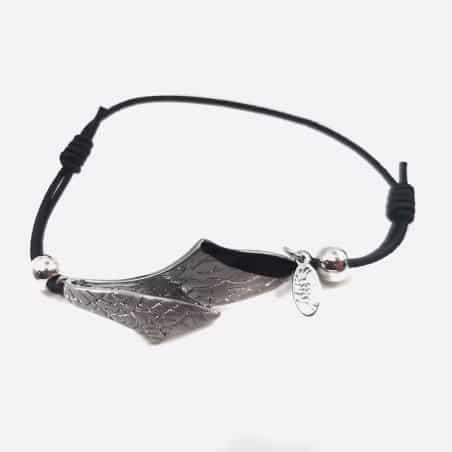 Bracelets Elastique Forme Vague