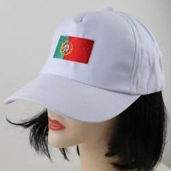 Casquette Portugal