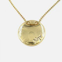 Collier Court Cercle Hope