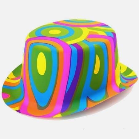Chapeau Flashy
