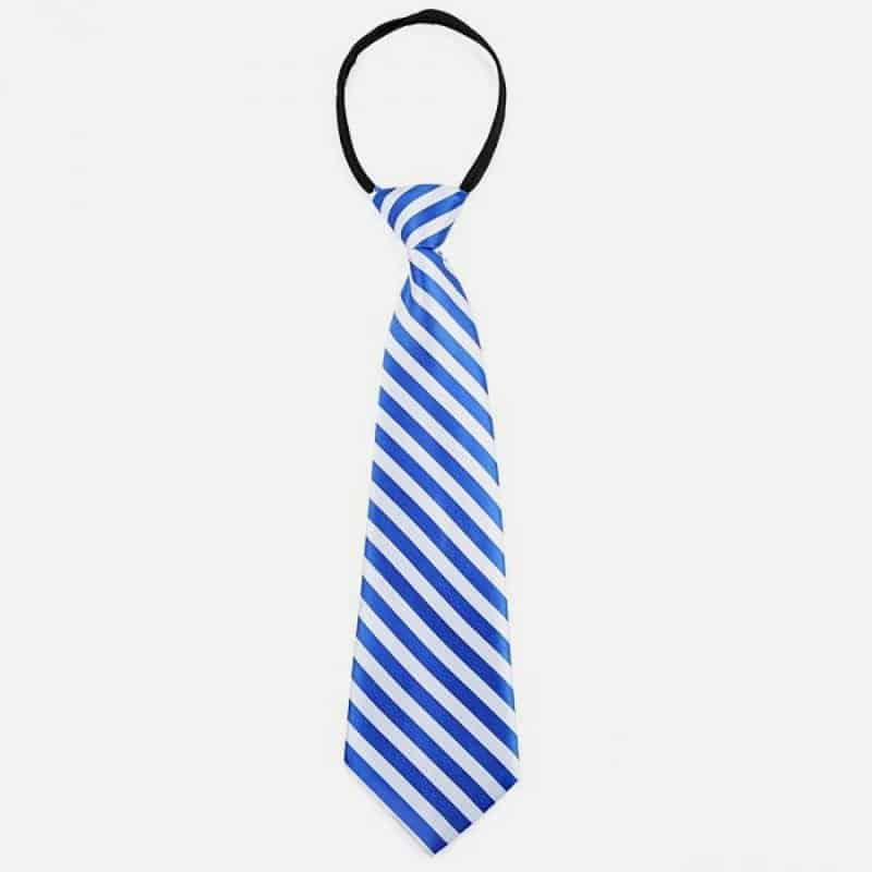 Cravate Rayures