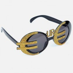 Lunettes Euro