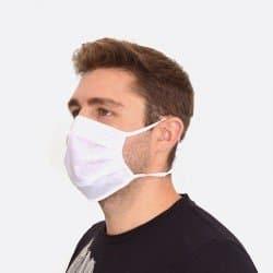 Masque Adulte Filtrant Lavable 10 Fois