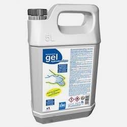 Bidon De Gel Hydroalcoolique 5l