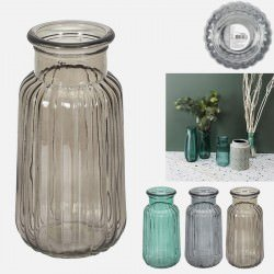 Vase En Verre Antique 3...