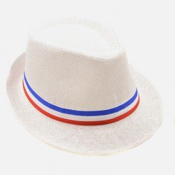 Chapeau Supporter France