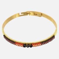 Bracelet Jonc Acier...