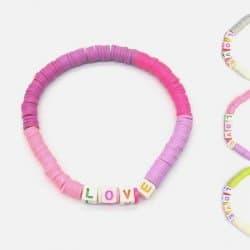 Bracelets Elastique Perles...