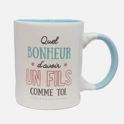 Mug Happy Family Avec...